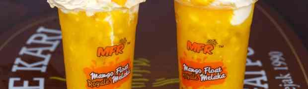 Mango Float Royale Melaka @ Melaka