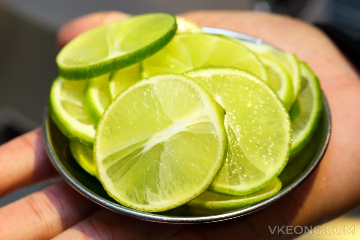 Cojiitii-Starling-Mall-Fresh-Lemon-Slices