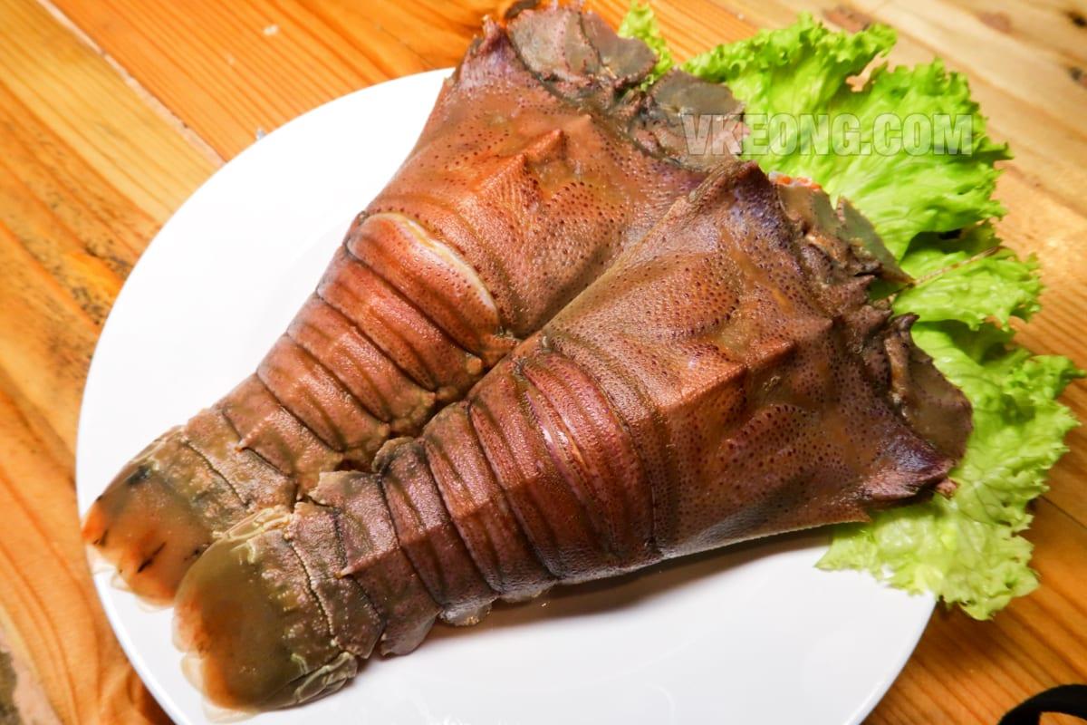 Talaykrata-Seafood-BBQ-Publika-Slipper-Lobster
