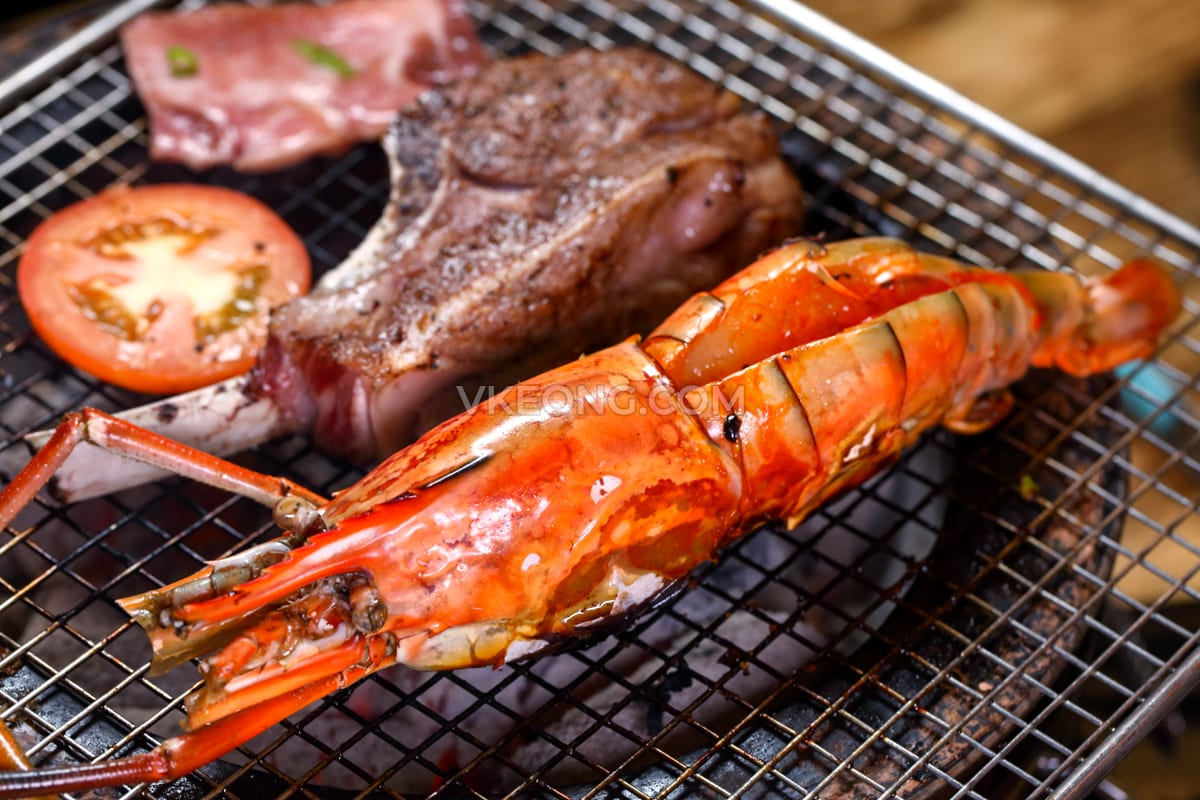 Ukiyo-Osaka-Yakiniku-Grilled-Freshwater-Prawn