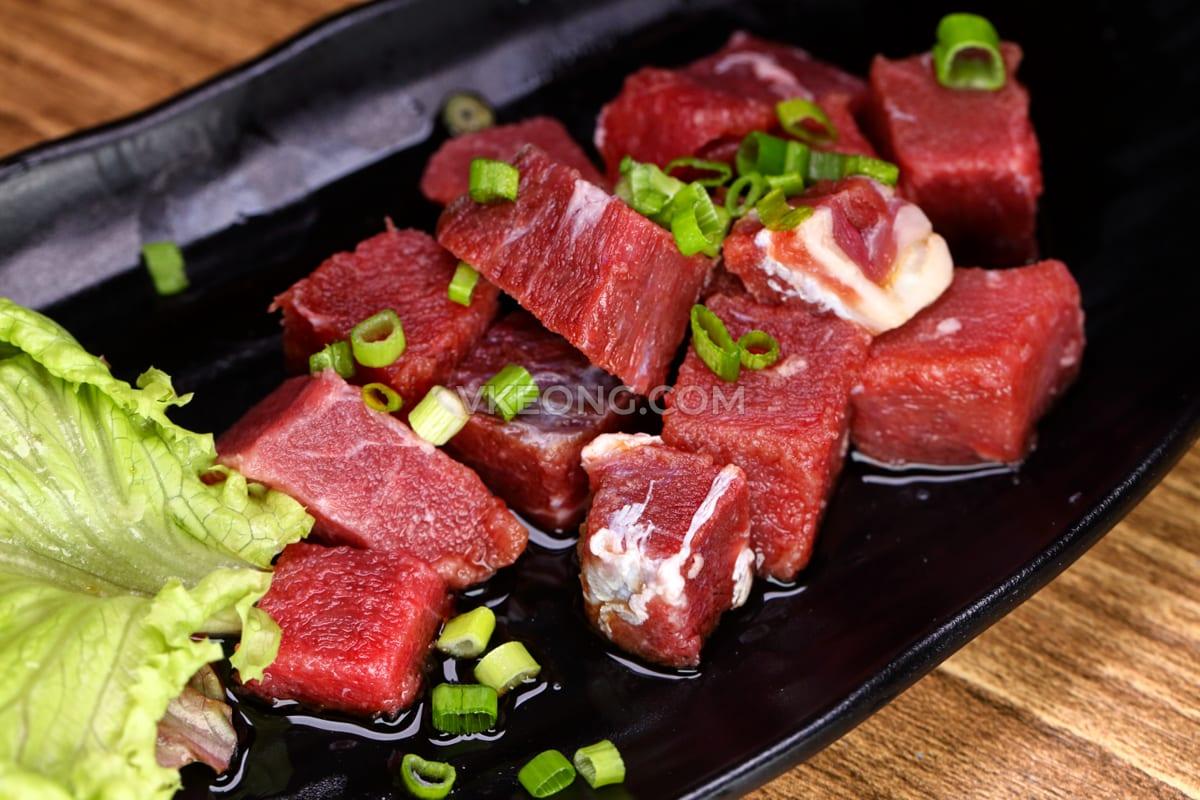Ukiyo-Osaka-Yakiniku-Beef-Tenderloin