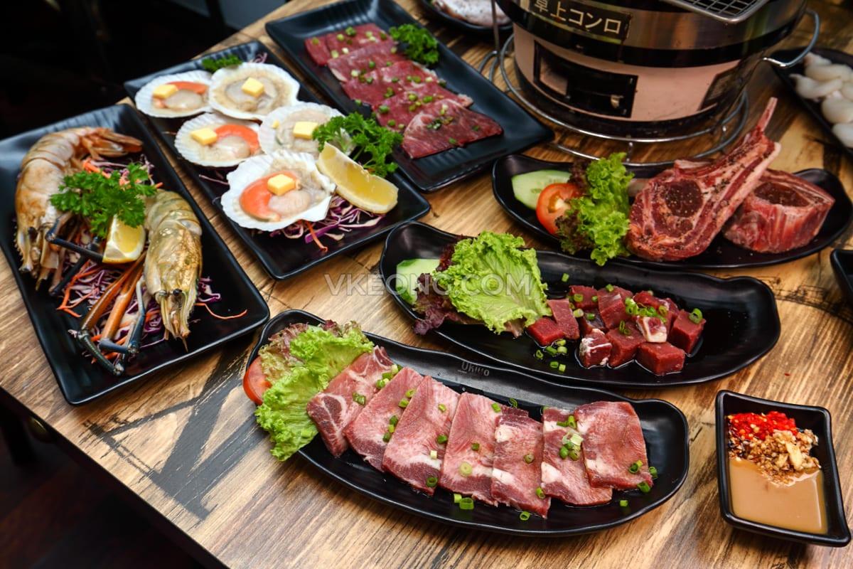Ukiyo-Osaka-Yakiniku-Japanese-BBQ-Sri-Petaling-KL