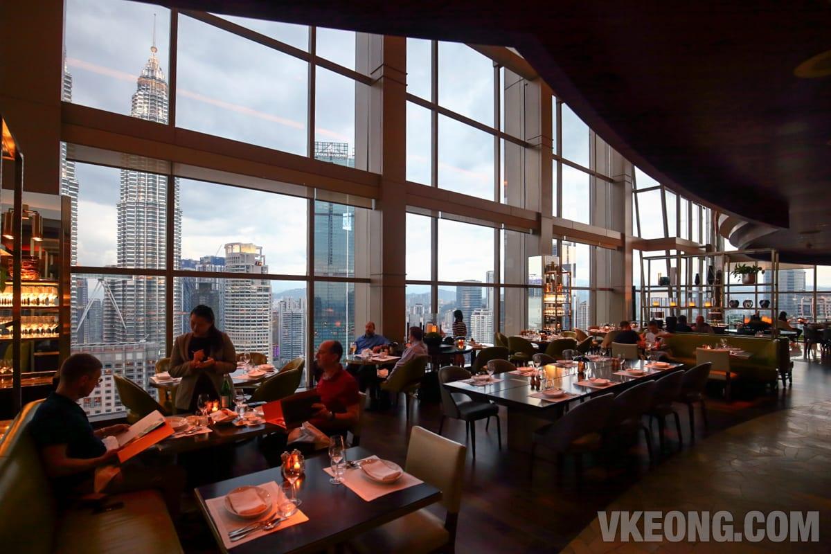Grand-Hyatt-Thirty8-Dinner-View