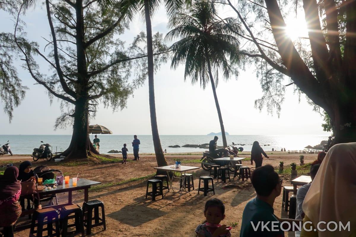 Pak-Tam-Mee-Udang-Penang-Beach