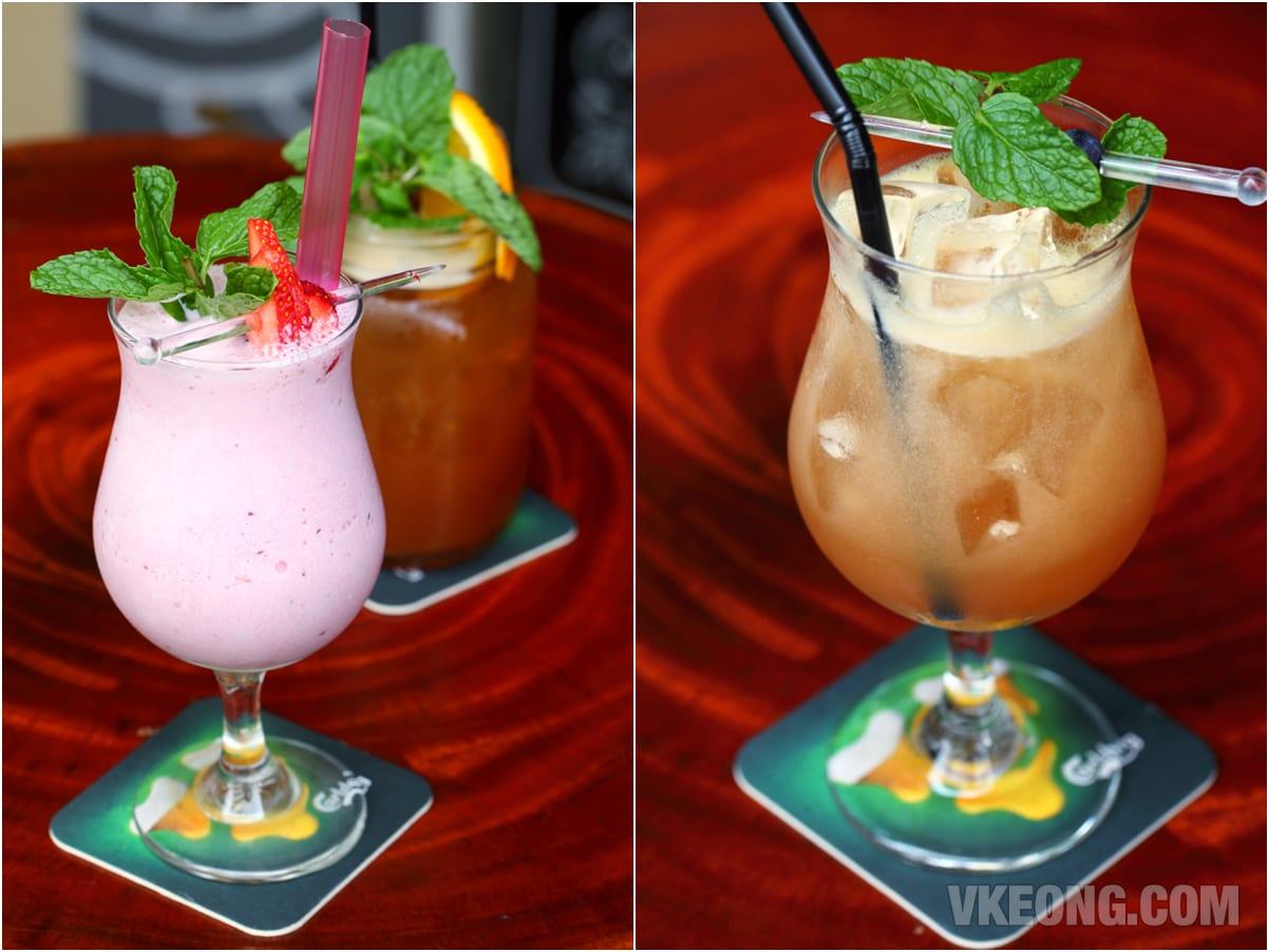 Oldies-Cafe-Jalan-Sultan-KL-Mocktails