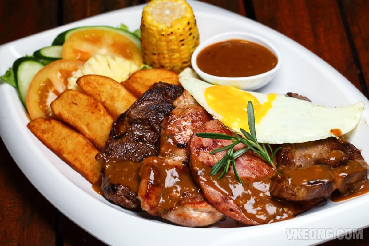 Oldies-Cafe-Jalan-Sultan-KL-Mixed-Grill