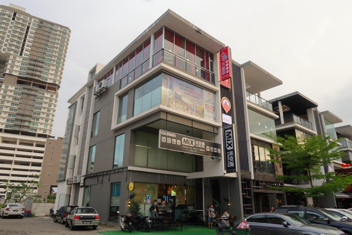 MQL Icon City Bukit Mertajam
