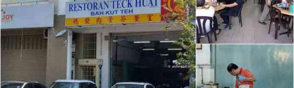KY eats – Teck Huat Bak Kut Teh, Bandar Baru Klang