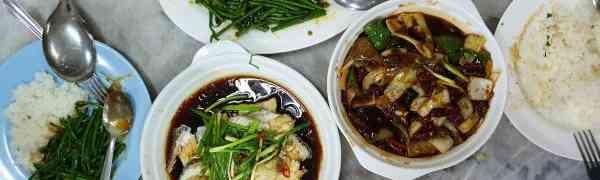KY eats – Tung Fong Seafood Restaurant, Inanam, Kota Kinabalu