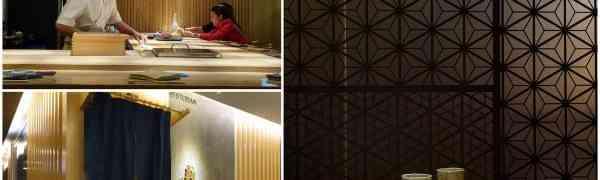 KY eats – Omakase at Sushi Ryu, Platinum Park KLCC