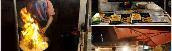 KY eats – Kuih Teow Basah (halal), Subang Jaya SS15