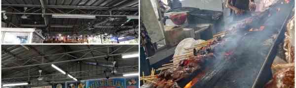 KY eats – Awesome Selections at Satey Sri Melaka, Lembah Keramat, KL