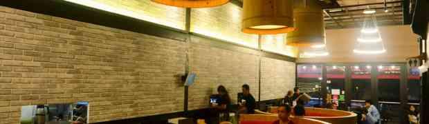 Yugo House Japanese Fusion Restaurant @ Publika