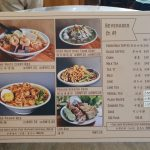 green lane noodle sri petaling menu