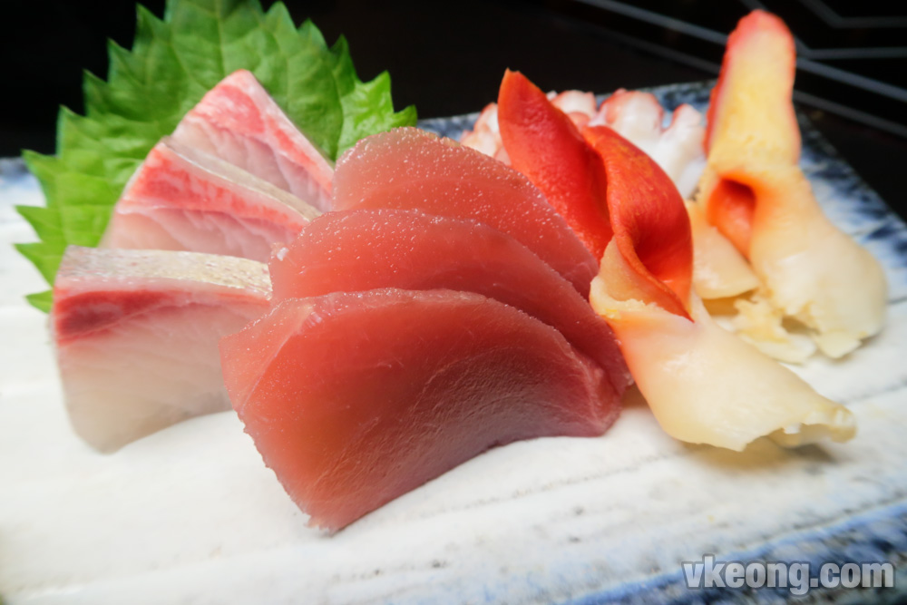 Iketeru-The-Hungry-Deal-Japanese-Buffet-Tuna-Sashimi