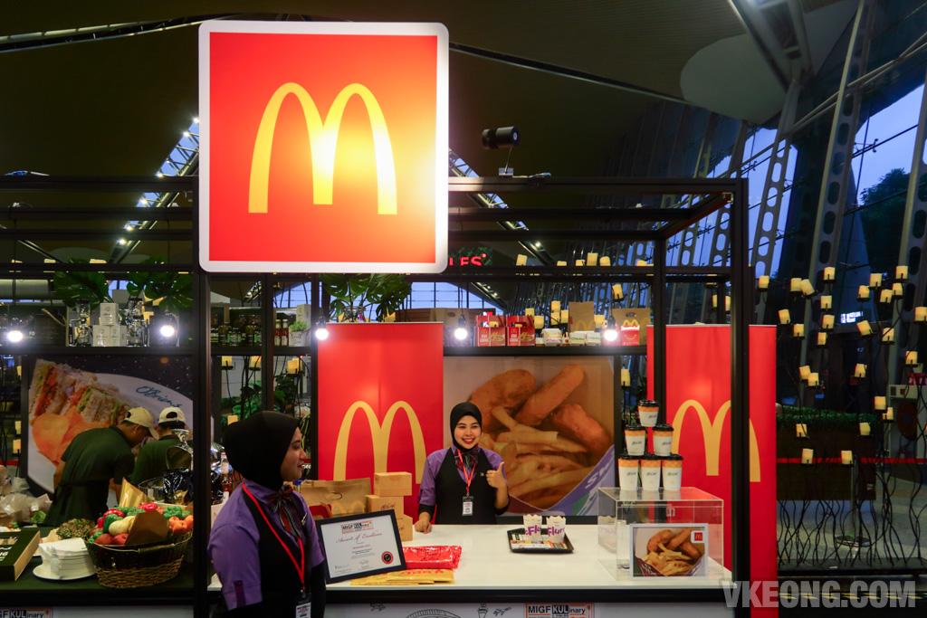 MIGF-KULinary-KLIA-2019-McDonald's