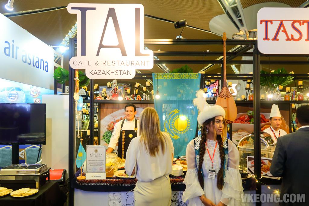 MIGF-KULinary-KLIA-2019-TAL-Kazakhstan-Cafe